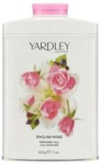 Yardley London English Rose Yardley Talc 207 ml For Women