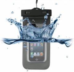Zwarte Oppo Mirror 5 Waterdichte Telefoon Hoes, Waterproof Case, Waterbestendig Etui, zwart , merk i12Cover
