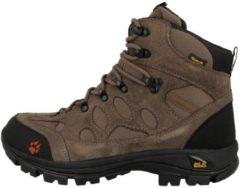 Jack Wolfskin Schuhe All Terrain 7 Texapore Mid Men Jack Wolfskin braun