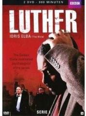 JUST ENTERTAINMENT Luther - Serie 1 | DVD