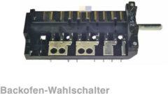 Foron Backofenschalter B&S 3074/12 für Herd 10007342