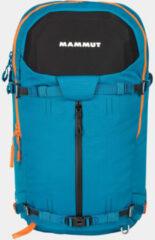 Mammut - Pro X Removable Airbag 3.0 - Lawinerugzak maat 35 l, blauw/zwart