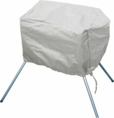 Zwarte Eurotrail Barbecue Grillcover - Large