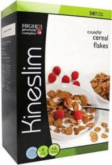 Crunchy cereal flakes van Kineslim : 4 stuks