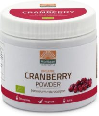 Mattisson Absolute Cranberry Powder Bio (125g)