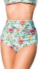 Belsira Bikinibroekje -M- 50115 Groen
