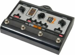 T-Rex Spindoctor 2 overdrive pedaal