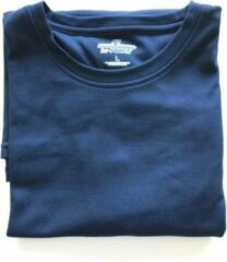 Marineblauwe Russell Athletic Adult Dri-Power T-Shirt - Navy - Large