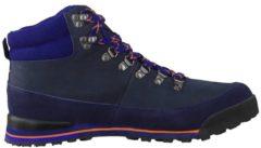 Trekkingschuhe Heka Hiking Shoes WP 3Q49557-Q935 CMP Black Blue