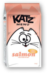 Katz Menu Zalm 7,5 kg