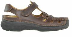 Sandalen Wolky 09209 Roll Sandal Men - 50300 bruin leer