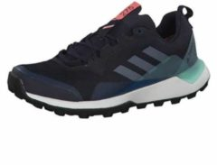Outdoorschuhe adidas dunkel-blau