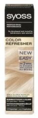 Syoss Color Refresher Syoss Color Refresh Koele Blonde Nuances - 1 stuk