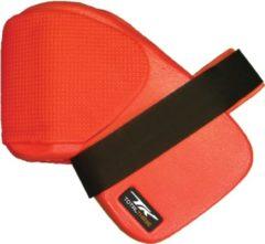 TK GGX 3.1 Rechterhandschoen - Keepershandschoenenhockey - rood - M/L
