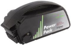 E-Bike Vision E-bike accu gelijk aan Bosch 36v Classic Line downtube 17