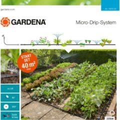GARDENA Micro-Drip-System Start-Set Pflanzflächen, Tropfsystem