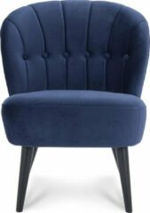 Happy Chairs - Fauteuil Petros - Riviera Blauw