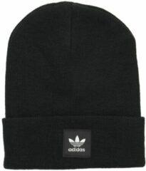 Adidas Originals Ac Cuff Knit Beanie zwart