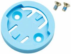 K-EDGE - Wahoo Elemnt Replacement Kit maat 8 g, blauw