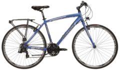 Atala 28 ZOLL FITNESS FAHRRAD ADVANCE Trekkingrad Herren blau