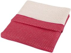 Roze Baninni Ledikantdeken Pixie Pink 110x140