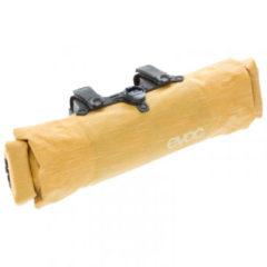 Evoc - Handlebar Pack Boa 2.5 - Stuurtas maat 2,5 l, beige/oranje