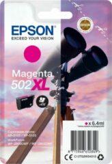 Paarse Epson Singlepack Magenta 502XL Ink