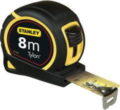Stanley by Black & Decker Tylon 1-30-657 Rolmaat 8 m