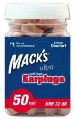 Macks Safesound Ultra (100st)