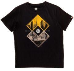 Element Intersect T-Shirt ragazzo