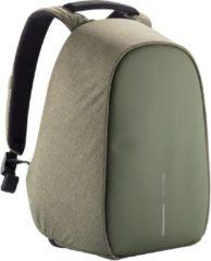 Groene XD Design Bobby Hero Regular Anti-diefstal Rugzak 15,6 inch Green