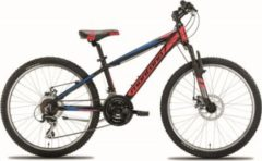 Montana Mountainbike 24 Zoll SPIDY Disc