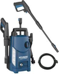 Hyundai Power Products Hyundai hogedrukreiniger / hogedrukspuit - 1400W - 105 bar - inclusief verlengbare spuitlans en accessoires
