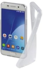 Hama Crystal GSM backcover Geschikt voor model (GSM's): Samsung Galaxy A3 (2016) Transparant