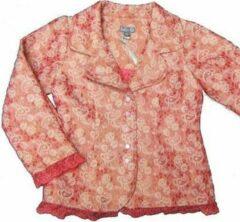 Roze Lofff Meisjes Colbert Maat 104