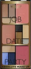 Miss Cop Absolute Make Up Palette