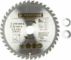 PARKSIDE® Cirkelzaagblad (Zaagblad (TR-F), 42 tanden)