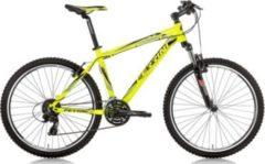 26 Zoll Herren Fahrrad Ferrini R2 VBR Altus... gelb, 48cm
