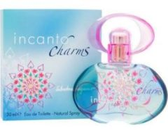 Salvatore Ferragamo Incanto Charms Eau de Toilette 30ml Spray