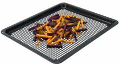 Zwarte AEG AirFry Tray (Alleen voor AEG ovens)