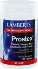 Lamberts Prostex 320 mg beta sitosterol 90 Tabletten