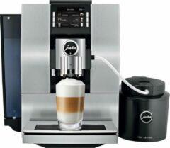 Zilveren JURA Z6 - Espressomachine - Zwart