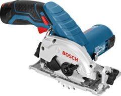 Bosch Power Tools GKS 12V-26, L-Boxx - Akku-Kreissäge GKS 12V-26, L-Boxx