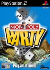 Infogrames Monopoly Party /PS2