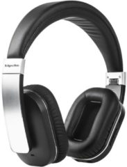 Zilveren Krüger&Matz KM0650S - On-ear Bluetooth Noise Cancelling koptelefoon