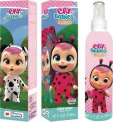 AirVal Cry Babies Body Spray 200 ml (Box)
