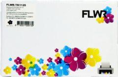 Zwarte FLWR - Toner / TK-1125 / Zwart - geschikt voor Kyocera Mita