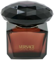 Versace Crystal Noir Eau de Toilette Spray 90 ml