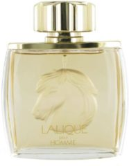 Lalique - Pour Homme equus (horse) Eau de toilette 75ml
