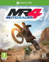 Mindscape Moto Racer 4 /Xbox One